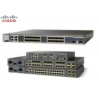 Buy cheap High Speed Cisco Switch Module For Cisco Metro Ethernet 3600 Access Switch ME-3600X-24TS-M from wholesalers