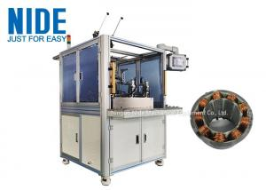 China Nide Bldc Motor Needle 20KW Coil Winder Equipment on sale