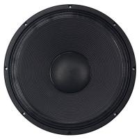Buy 18inch speaker system LF transducer with Semi pulp cone 125 oz ferrite magnet DS-1839 at wholesale prices