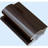Quality Aluminum Door Extrusions / Aluminium Window Extrusion Profiles for Sliding Door for sale