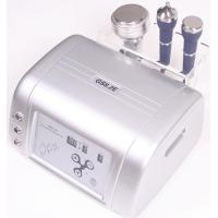 Quality Cavitation Skin Lifting Ultrasonic Slimming Equipment With Radio Frequency System for sale