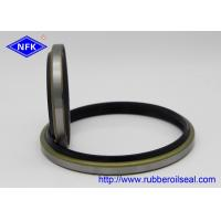Buy cheap PU Dust Wiper Seal DKB DKBI DSI LBH LBI DWI For Mechanical Hydraulic Cylinde from wholesalers