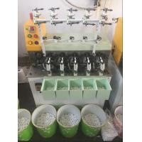 Quality Five Head Automatic Moto Arn Cocoon Bobbin Winding Machine Small Volume 85KG 250W for sale