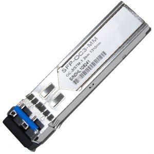 Quality 155M SFP Transceiver 2KM for sale