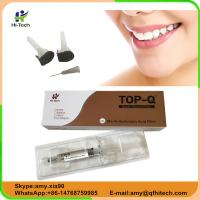 Buy 10ML BD TOP-Q Breast Buttock Filler Injection Sodium Hyaluronate Gel Hyaluronic Acid Dermal Filler Facial Injectable at wholesale prices