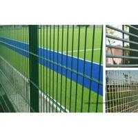 Buy Welding Steel Wire Fencing Anti Cut and Climb 358 High Security Fence For Boundary Wall at wholesale prices
