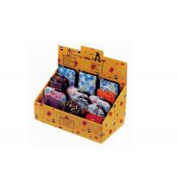 Buy Luxury Beautiful Cardboard Display Boxes For Wine Glossy / Matt Lamination at wholesale prices