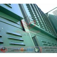 Quality Highway Noise Barrier Wall for sale