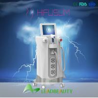 Quality CE approved hifu ultherapy slimming beauty machine for sale