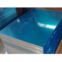 Quality High Flat Accuracy Aluminum Sheet for Precision Instruments with Low Deformation for sale