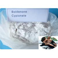 Quality Boldenone Cypionate 106505-90-2 Boldenone Steroid Powder for Male Enhancement for sale