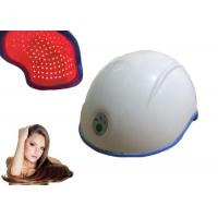 Quality Chargeable Battery Laser Hair Cap 238 (L)* 183 (W)* 148 (H) mm for sale