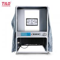 Quality TILO VC 2 Camera Viewing Color Check Light Source Box Horizontal MDF Material for sale