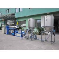 Quality LDP-SJP-90-120 Plastic Recycling Equipment With Lower power consumption for sale
