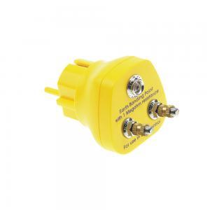 Quality EU EBP 2 X 10mm Stud M5 Posts Earth Grounding Plug for sale