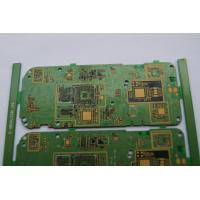 Quality Custom Fr4 16 Layer HDI PCB Immersion Gold , HDI Printed Circuit Board for sale