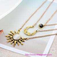 Quality Layering necklaces for sale
