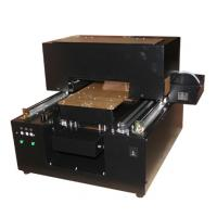 Buy cheap Small Uv Flatbed Printing Machine , A3 Flatbed 3d Uv Led Printing Machine from wholesalers