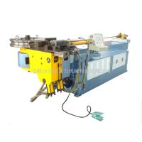 Quality W27YPC Series 114 mm diameter pipe Hydraulic Tube Bending Machine for sale
