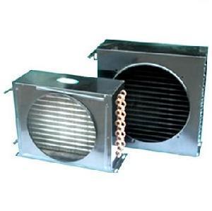 Quality Refrigerator Copper Tube Condenser for sale