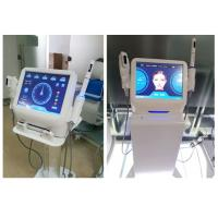 Quality Double Function HIFU Beauty Machine Face Lifting Vaginal Tightening CE Approval for sale
