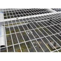 Quality Easily Assembled Welded Wire Mesh Panels Square Hole For Greenhouse Bed Nets for sale