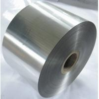 Quality Big Aluminium Foil Roll High Grade Aseptic Packaging Shiny Appearance for sale