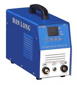 Quality Inverter Air Plasma Cutter/Cutting Machine(CUT50Z) for sale