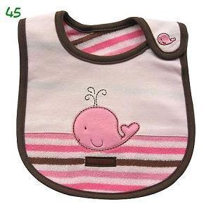 Quality Cotton Baby Bib for sale