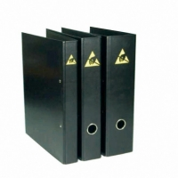 Quality Document Collection 38mm Ring Binders ESD Protected Area Products for sale