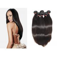 Quality Full Cuticles 8A Virgin Hair Extensions With Dark Root No Shedding for sale