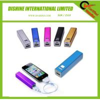 Quality Rectangle Shape Power Bank for sale