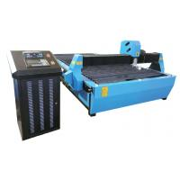 Quality Single Table Cnc Compact Fiber Laser Cutting Machine For All Types Metal Sheet for sale