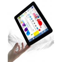 Quality Support External 3G 10 inch Capacitive Tablet PC AML8726 Cortex A9 Dual Core for sale