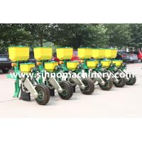 Buy cheap 2017 Hot Sale 6 Rows Tractor Suspension Corn / Maize Seeder from wholesalers