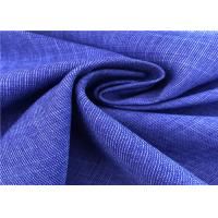 China 300D Polyester Cationic Dye Coated Waterproof Windproof Fabric For Skiing Wear on sale