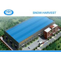 Quality Logistics Industry Vegetable Cold Storage Room  Fresh Keeping Fire Proof for sale
