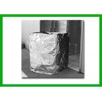 Quality Heat Barrier Pallet Blanket Insulated Pallet Covers Protect Your Goods for sale