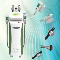 Quality 2015 The Newest Slimming Machine!!!Cryolipolysis&Velashape&RF&Cavitation Body Fat Slimming for sale