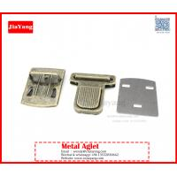 Quality square metal case lock hot sale in Middle East for sale