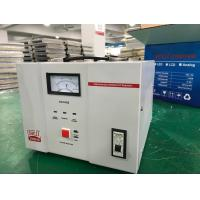 Quality Super low voltage 2000w SVC voltage stabilizer for householders for sale