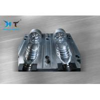 Polishing surface multi cavity mould for Mineral Drinking / Juice Beverage Bottle