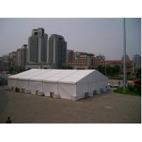 Quality Customized Size European Style Tents Car Show Tents Galvanized Steel for sale