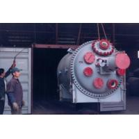 China High Quality Glass Lined Reactor with Motor on sale