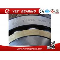 Quality brass cage ball bearing Angular Contact ball Bearing / small ball bearings for sale