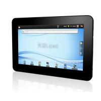 Quality Android 4.0 ICS 10 Inch Capacitive Tablet PC IPS Support 3G Dongle for sale
