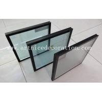 Quality Hollow glass , hollow float glass, insulated glass, insulated float  glass for sale