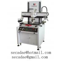 Quality 8 color silk screen machine for sale