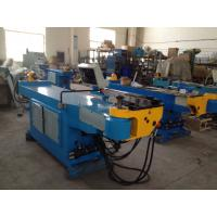Quality Hydraulic CNC Pipe Bending Machine for furniture , wire / tube bending equipment for sale
