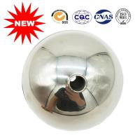 China Stainless Steel Round Ball Float Magnetic Liquid Level Float Switch Ball on sale